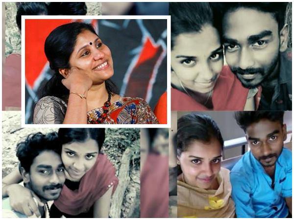 Deepa Nishanth Facebook Post Love