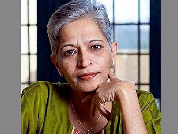 Gauri Lankesh Shooter Detained In Maharashtra Sit Is Mum