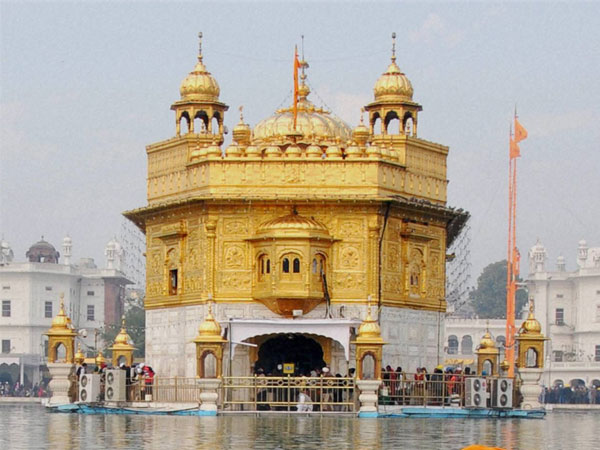 Operation Blue Star Anniversary Clash In Golden Temple