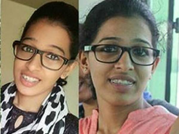Jesna Mariya Missing Case Police Search To Goa Pune