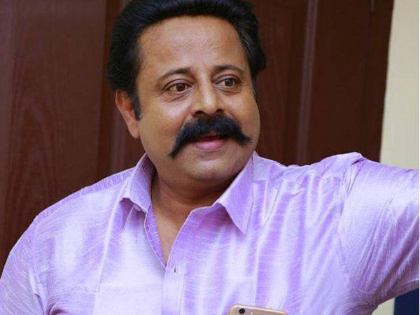 Actor Manoj Pillai Dies