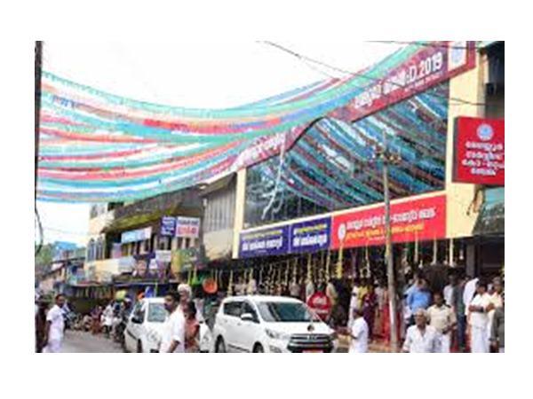 Meppayyur Bangs Award In Health Sector