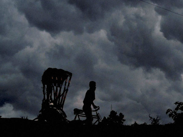 Monsoon Updates Dry Days Ahead Delhi Ncr Monsoon Get Delayed