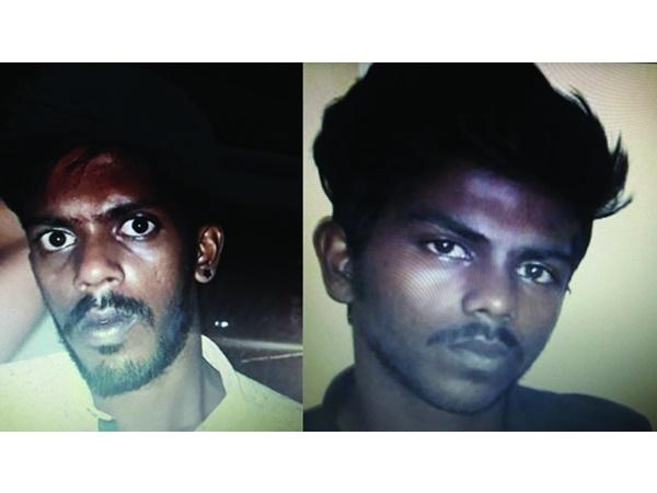 Police Arrested Accused Of Prakashan Murder Attempt Case