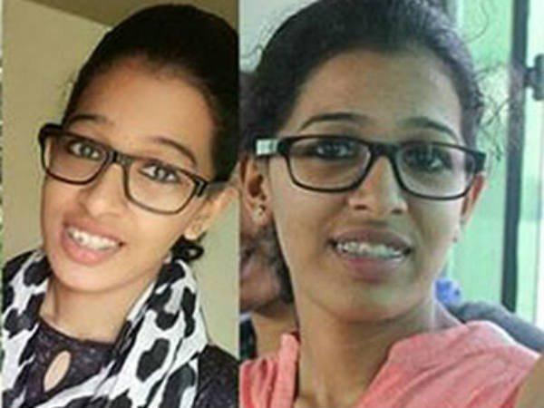 Jesna Mariya Missing Case Police Take Last Action Within Days