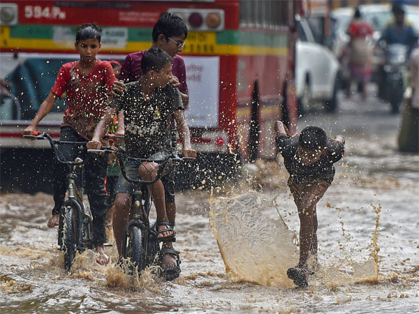 Monsoon Updates Rainfall Revive After June
