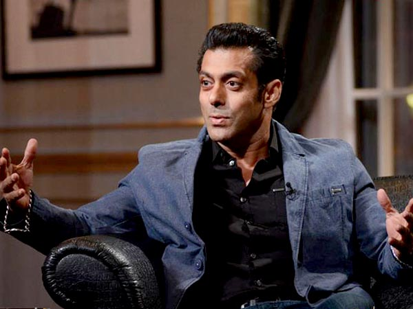 Arrested Gangster Was Planning To Kill Salman Khan Say Police