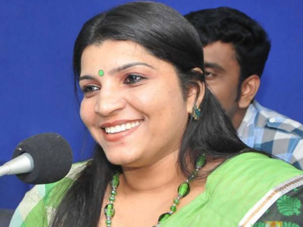 Sarith S Nair May Join On Ttv Dinakarans Party