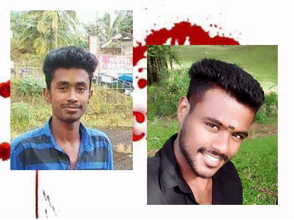Thiruvananthapuram Local News Two Youth Died In Accident