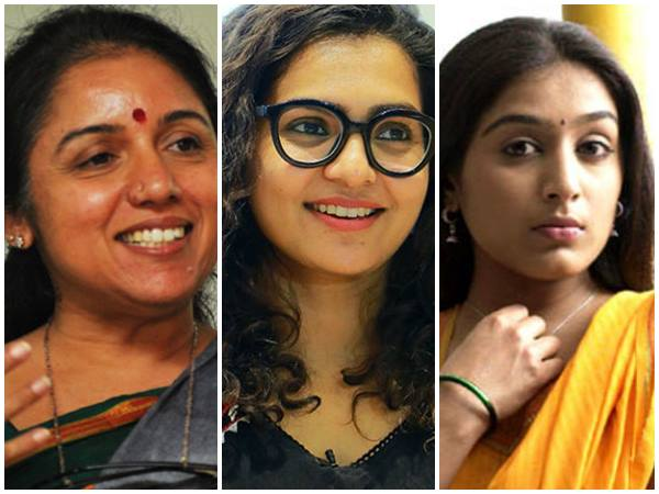 Parvathy Revathy Padmapriya Writes Letter To Amma To Call Emergency Meeting To Discuss Dileep Issue
