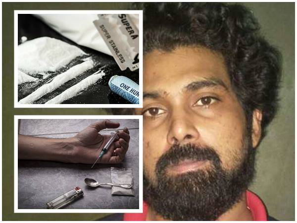 Youth Arrested With Drugs At Thalassery