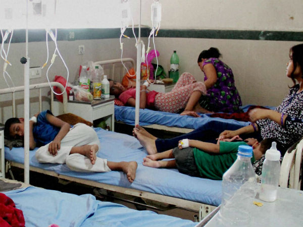 Millions Indians Were Pushed Into Poverty Because Healthcare Expenditure