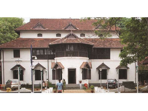 Thrissur Local News Kollankode Palace