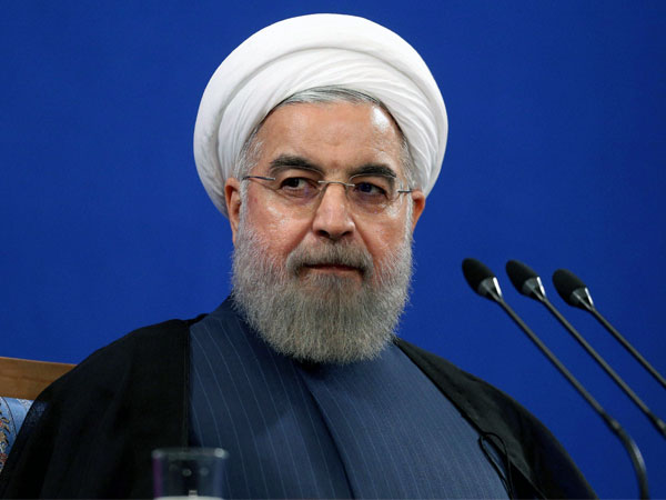 Iran General Raises Eyebrows With Cloud Theft Claim