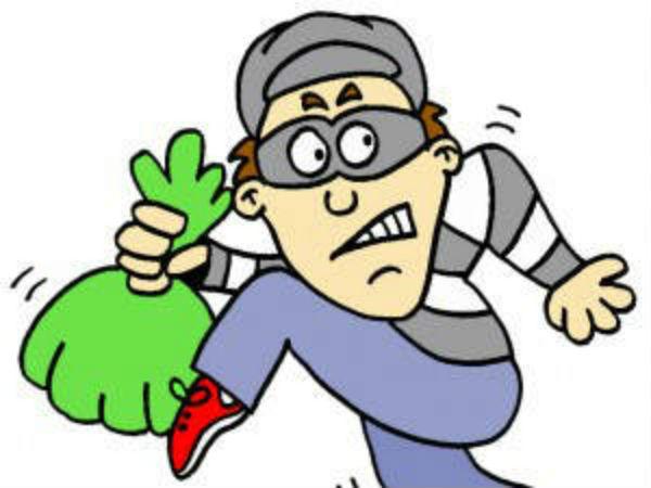 News About Burglars In Bangalore City