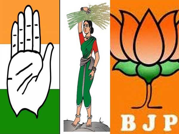 Congress To Contest Lok Sabha Poll From 18 Seats Jds