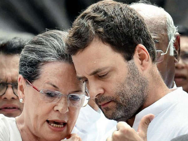 Anti Bjp Alliance Congress Faces Challenges Within 2019 Lok Sabha Poll