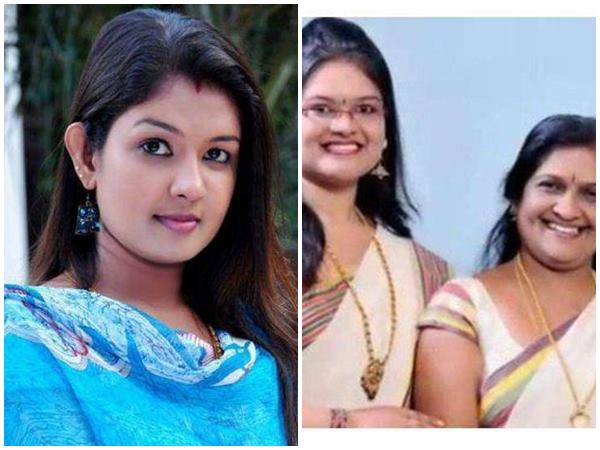 Serial Actress And Sister Submits Bail Application In Fake Note Case