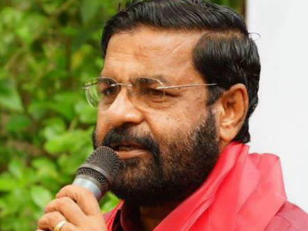 Will Develop Facilities In Nilakal Said By Kadakompally Surendran