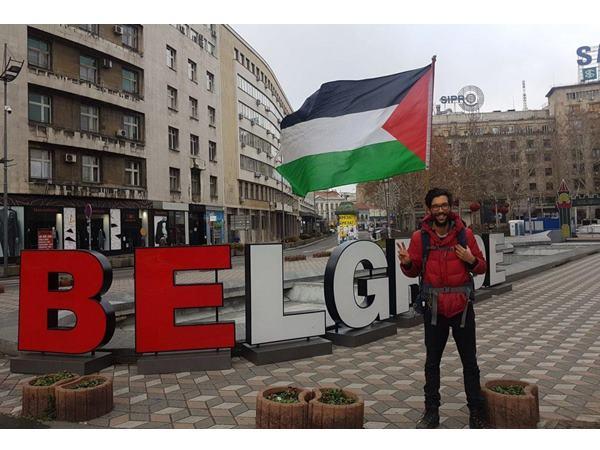Israel Denies Swedish Peace Activist Entry Palestine