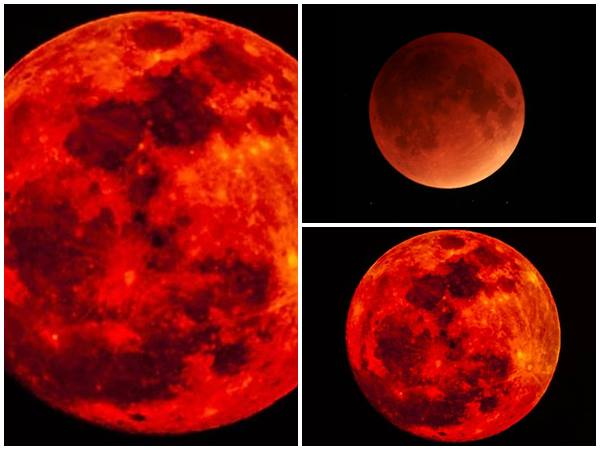 Blood Moon Is Astrologically Important