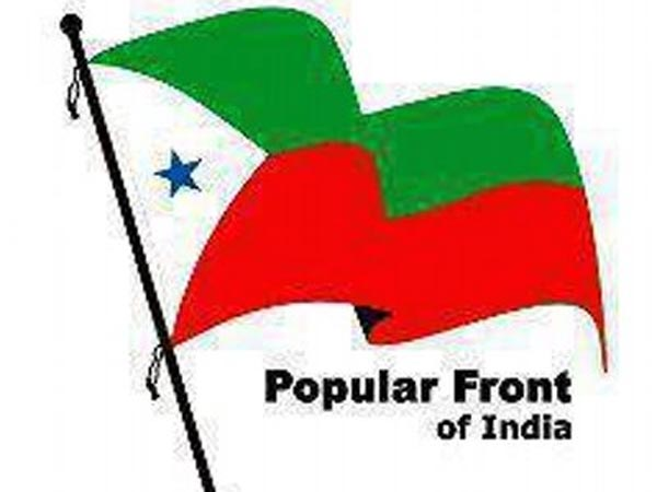 Popular Front Of India Soon To Be Banned By Central Govt