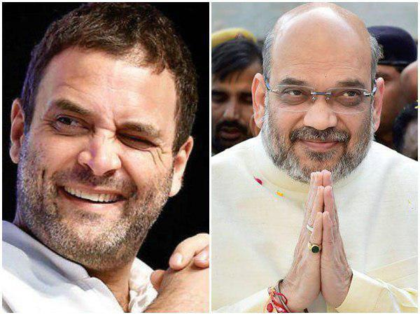 Anti Bjp Alliance Coming Up In Seven States