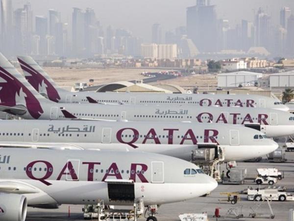 Nedumbassery Airport Qatar Airways Flight Slipped From Runway