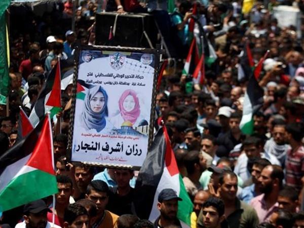 Razan Killing Investigation