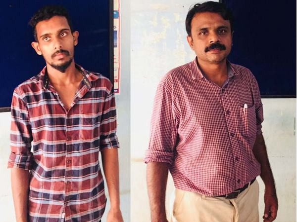 Malappuram Local News Raid In Sdpi Popular Front Centres Two Arrested