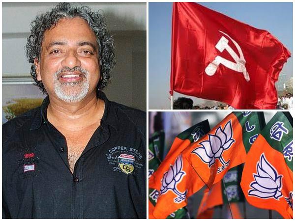 Joy Mathew Reply To Balagokulam Controversy
