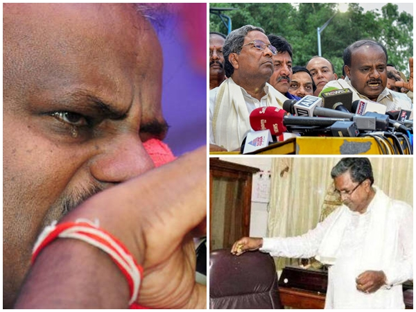 Senior Congress Leader Accuses Some Party Leaders Of Torment