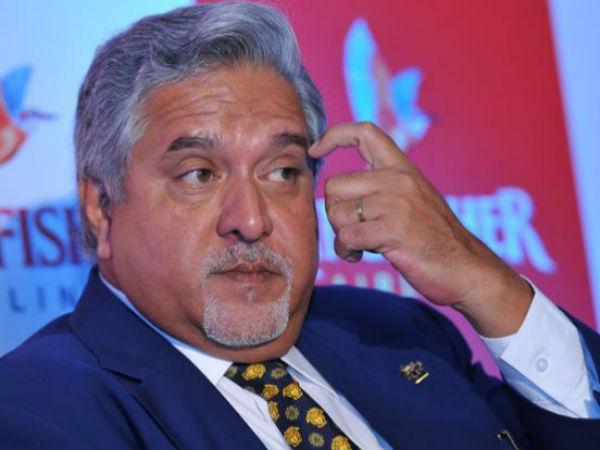 Indian Banks Get Another Win Against Vijay Mallya As Uk Court Grants Enforcement Order