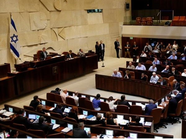 Nation State Law Passed In Israel