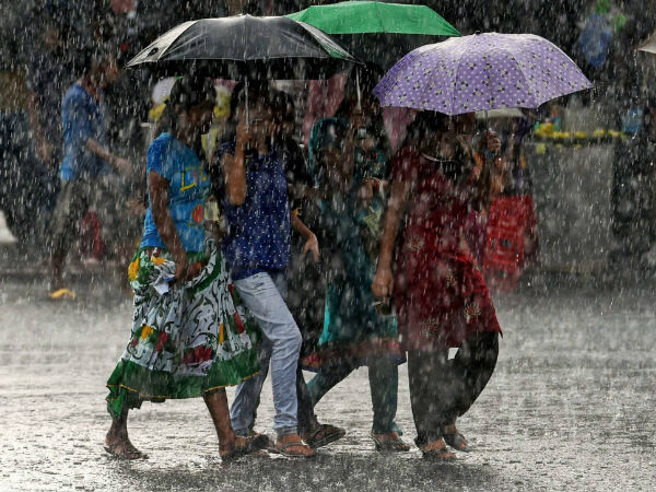 Monsoon Updates Very Heavy Rains At Isolated Places Very Lik