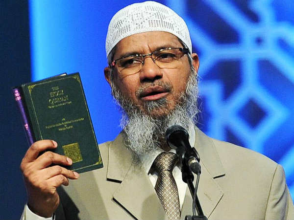 Controversial Preacher Zakir Naik To Return To India