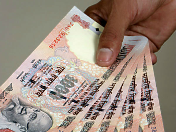 99 3 Per Cent Of Demonetised Currency Returned To Banks Reserve Bank Of India