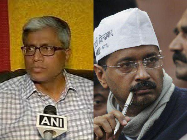Ashutosh Ends Aap Innings Cites Personal Reason For Resignation
