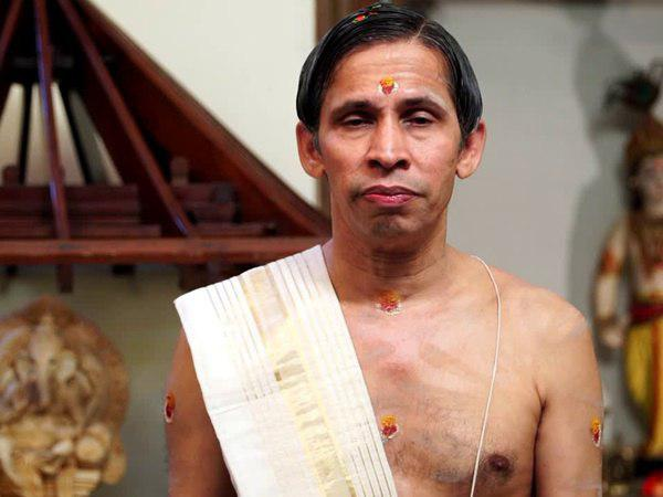 Astrloger Jayadevan Writes As Social Media Troll Kanippayyor Vishuphalam