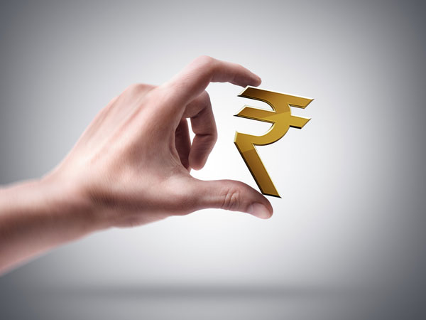 Rupee Hits Record Low Of 71 Per Dollar