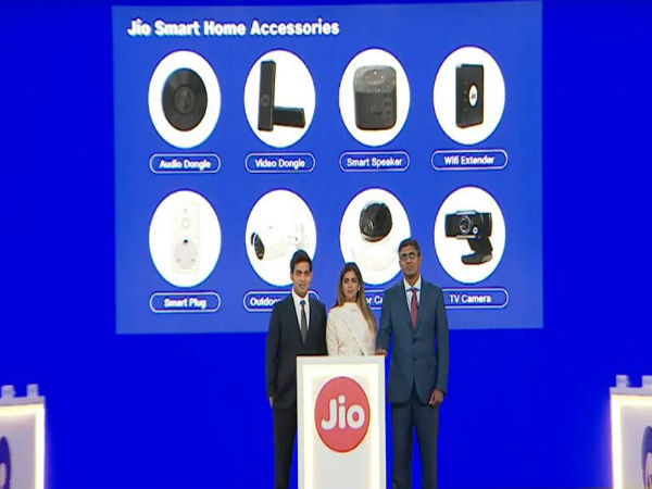 Jio Giga Fiber Broadband Registrations Starts How To Register Online
