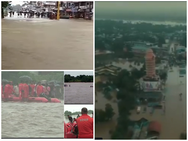 Heavy Rain Panthalam Situation Is Getting Worst