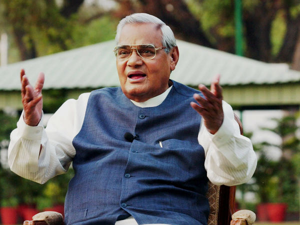 Ab Vajpayee S Achievements Includes The Pokhran Nuclear Test And Pakisthan Bus Journey