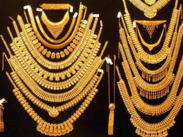 Gold Rates Kerala Uae