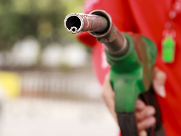 Increase In Fuel Price Gives Huge Tax Revenue To State Government