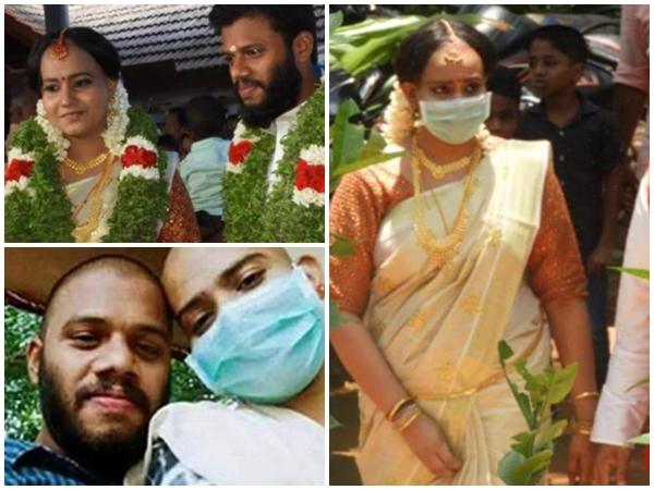 Bhavya Sachin Wedding Viral Facebook Post