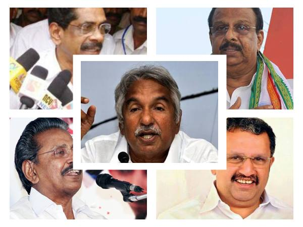 Malabar Lobby In Kpcc Office Bearers List How Will Oommen Chandy Play His Political Game