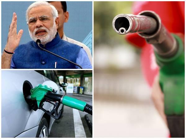 Petrol At 86 25 In Mumbai Highest Ever For Any Metro City Reaching 83 In Kerala