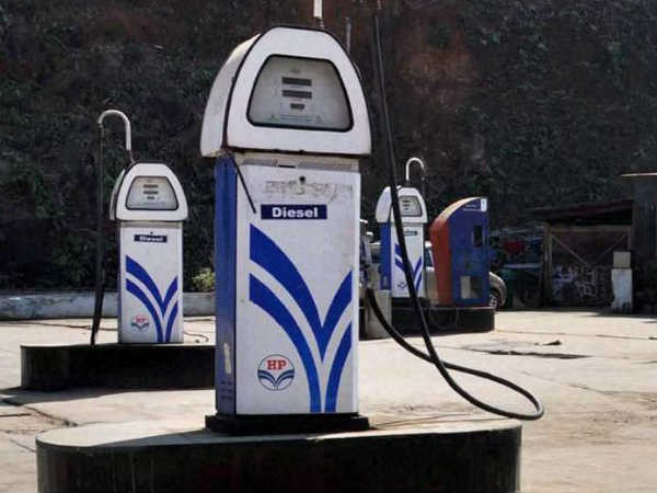 Bus Strike November 15 Fuel Price Hike