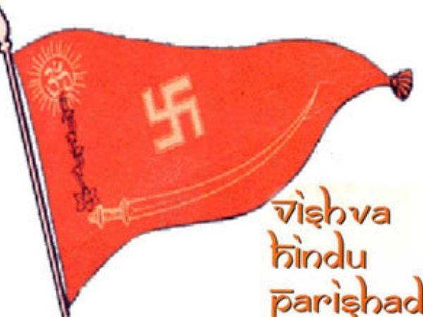 ശബരിമല ദക്ഷിണേന്ത്യയിലെ അയോധ്യ; വിവാദ പ്രസ്താവനയുമായി വിഎച്ച്പി നേതാവ്